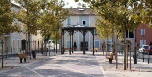 Ville de Rougiers