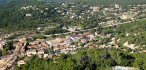 Ville de Flassans sur Issole