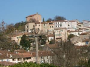 Ville de Gonfaron